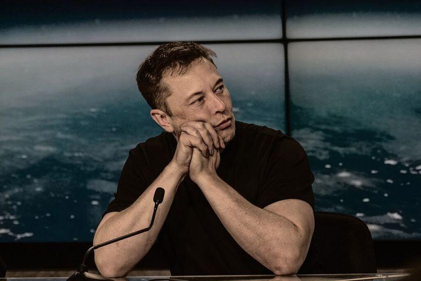 Elon Musk - a poster child INTJ